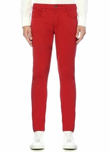 Outpost Lab Pantolon Kırmızı